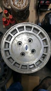 Ford laser 13 inch wheels Kilsyth Yarra Ranges Preview