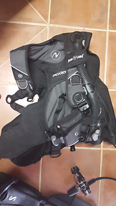 Dive gear computer bcd Woodvale Joondalup Area Preview
