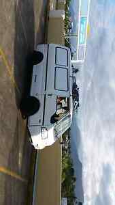 Perfect Mazda Campervan/  Quicksale!!** Cairns Cairns City Preview