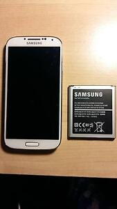 samsung galaxy S4 Mirrabooka Stirling Area Preview