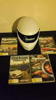 TopGear Specials on DVD