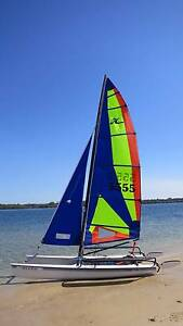 Hobie 17 SPORT Ballina Ballina Area Preview