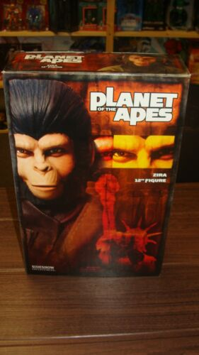 Planet of the Apes Zira 12 in Figure Sideshow Collectibles 2004