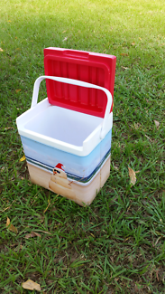 Selling our use esky
