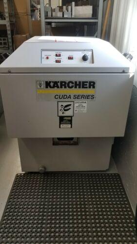 KARCHER CUDA SERIES PARTS WASHER 2412
