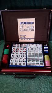 Mahjong  Game Norman Gardens Rockhampton City Preview