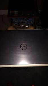 Touch screen dell laptop