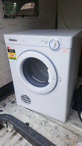 Dryer Simpson 4kg - Delivery Available Richmond Yarra Area Preview