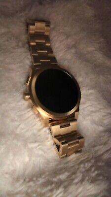 Michael Kors Smartwatch für Männer