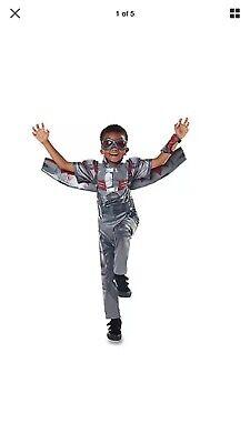 Disney Store Falcon Costume for Kids - Captain - Captain Falcon Kostüm