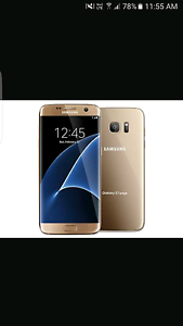 Samsung galaxy s7 edge 32gb.. Muswellbrook Muswellbrook Area Preview