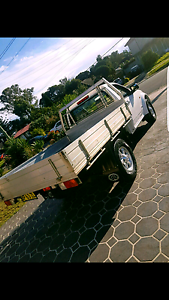 One man and ute for hire (Syd Metro) Oxley Park Penrith Area Preview