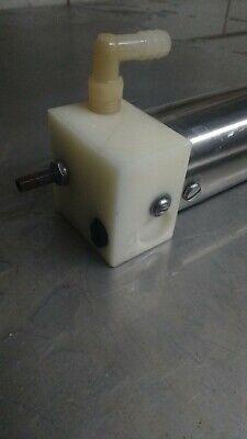 Boumatic Vacuum Rope Cylinder Takeoff 2000v