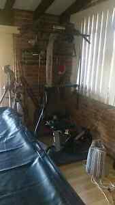 Bowflex Xtreme home gym Annangrove The Hills District Preview