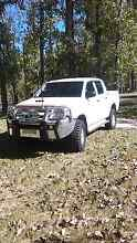 Toyota hilux 2008 4X4 dual cab turbo diesel Windsor Hawkesbury Area Preview