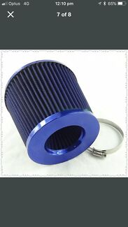 Air filter for car universal modified high flow mesh $79