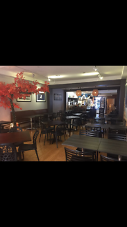 japanese restaurant in Enmore