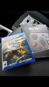 Black ops 4, with full DLC