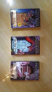 The Three Doors Trilogy by Emila Rodda East Victoria Park Victoria Park Area Preview