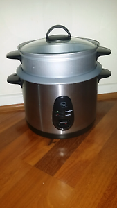 As New 10 Cup Rice cooker Bassendean Bassendean Area Preview