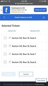 Corey Hart Tickets