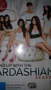 Kardashians season 1-6 Gawler Gawler Area Preview