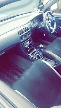 1996 Subaru Impreza Sedan Merriwa Upper Hunter Preview