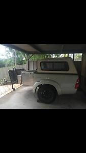 Tradies Trailer (URGENT SALE!!!!) Albany Creek Brisbane North East Preview