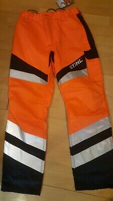 Stihl FS Protect471 Clearing Saw Protective Trousers. Large