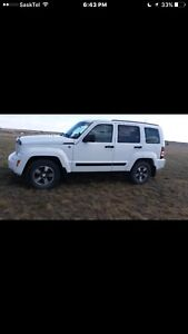 Today only $2500 2008 Jeep Liberty