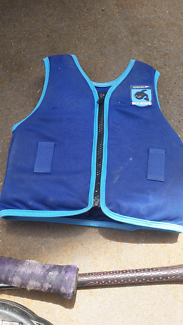 Baby Speedo Swimming vest great condition