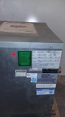 Mcquay Wcms1024fz00z Sn Aubu054502485 Horizontal Heat Pumps 24000 Btu