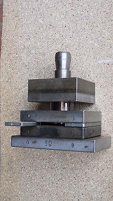 Stanzwerkzeug für Scheibenschnitte 60mm