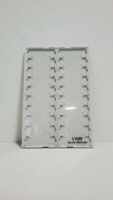 Vwr Microscope Slide Holder
