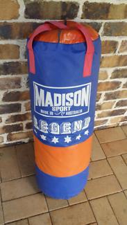 Madison Boxing Bag