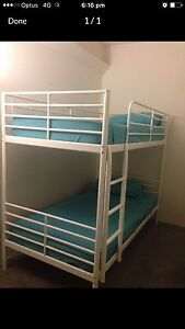 Bed inc bills & wifi & cleaner Melbourne CBD Melbourne City Preview