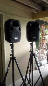 Audio/PA system?everything you need Hope Island Gold Coast North Preview
