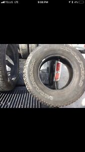 Looking for 4- 235/75 R15