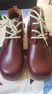 Kickers Chukka Boots Size 41