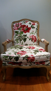 Early Settler Armchair Denistone East Ryde Area Preview