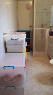 One bedroom unit for Rent in Stirling Area for Single female. Stirling Stirling Area Preview