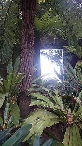 Mirror - use in garden/garage Pennant Hills Hornsby Area Preview