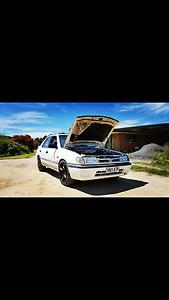1994 Nissan Pulsar Hatchback Adelaide CBD Adelaide City Preview