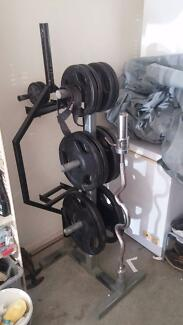 Gym for sale (Olympic)
