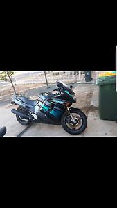 1994 CBR1000F SWAPS Greenacres Port Adelaide Area Preview