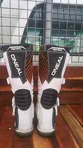 Oneal motorbike boots Cairns Cairns City Preview