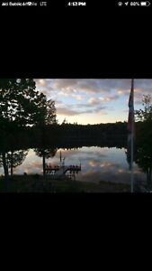 Parry sound cottage on the lake! Affordable vacation getaway
