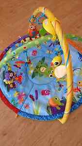 Lamaze play gym / play mat Yokine Stirling Area Preview