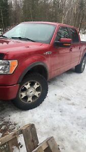 2010 Ford F-150 FX4 for sale or trade