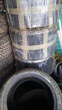 Dunlop racing tyres 15 inch Albury Albury Area Preview